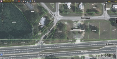 Interlachen FL Residential Lots & Land For Sale: $90,000