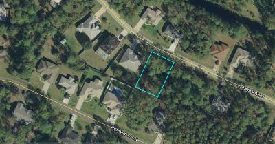 Lehigh Woods Residential Lots & Land For Sale: 27 Renshaw Drive