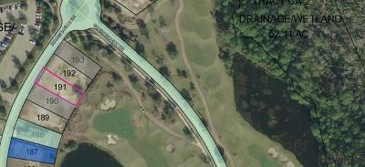 Conservatory At Hammock Beach Residential Lots & Land For Sale: 441 Bourganville Drive