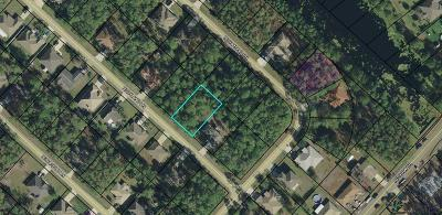 Lehigh Woods Residential Lots & Land For Sale: 39 Richland Lane