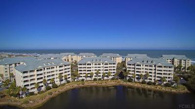 Ocean Hammock Condo/Townhouse For Sale: 600 Cinnamon Beach Way #544