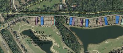Conservatory At Hammock Beach Residential Lots & Land For Sale: 115 Aspen Way