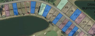 Conservatory At Hammock Beach Residential Lots & Land For Sale: 161 Aspen Way