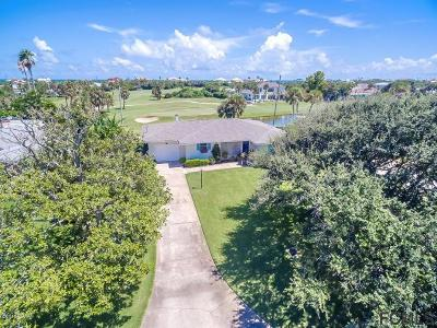 Ormond Beach Single Family Home For Sale: 130 Country Club Dr