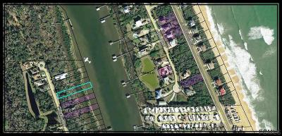 Palm Coast Plantation Residential Lots & Land For Sale: 62 Riverwalk Dr N