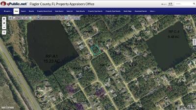 Quail Hollow Residential Lots & Land For Sale: 11 Kashmir Trail