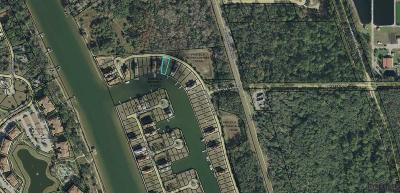 Harbor Village Marina/Yacht Harbor Residential Lots & Land For Sale: 326 Harbor Village Pt