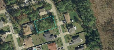 Seminole Woods Residential Lots & Land For Sale: 16 Sea Front Trail