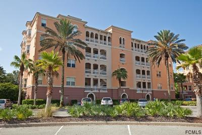 Hammock Beach Condo/Townhouse For Sale: 25 Ocean Crest Way #1234