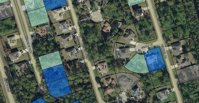 Residential Lots & Land For Sale: 25 Seneca Path