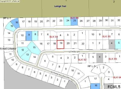 Cypress Knoll Residential Lots & Land For Sale: 18 Ethel Ln