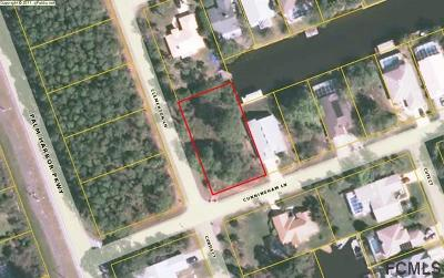 Palm Harbor Residential Lots & Land For Sale: 2 Clementon Lane