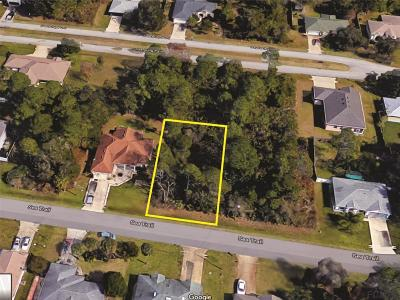 Seminole Woods Residential Lots & Land For Sale: 131 Sea Trail