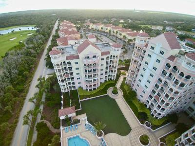 Palm Coast Condo/Townhouse For Sale: 200 Ocean Crest Drive #545