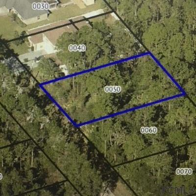 Seminole Woods Residential Lots & Land For Sale: 51 Selma Trail