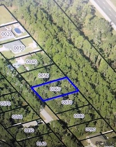 Seminole Woods Residential Lots & Land For Sale: 53 Selma Trail