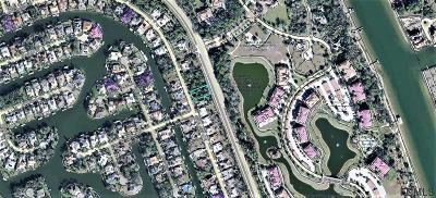 Palm Harbor Residential Lots & Land For Sale: 50 Coral Reef Ct N