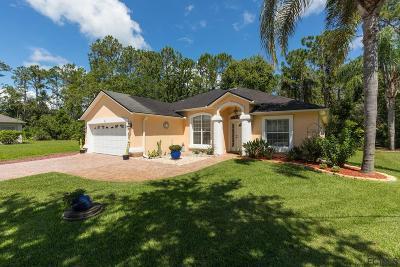 Quail Hollow Single Family Home For Sale: 12 Zebu Place