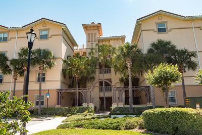 Palm Coast Condo/Townhouse For Sale: 55 Riverview Bend S #2023