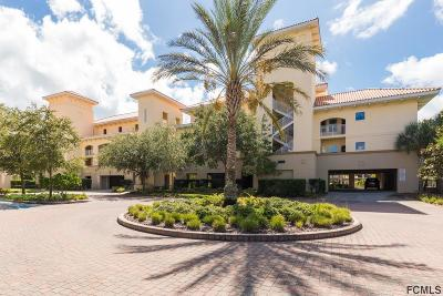 Palm Harbor Condo/Townhouse For Sale: 300 Bella Harbor Ct #103