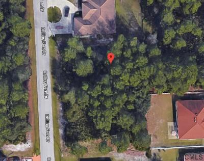 Lehigh Woods Residential Lots & Land For Sale: 41 Rolling Fern Drive