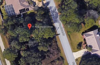 Pine Grove Residential Lots & Land For Sale: 11 Pine Haven Dr
