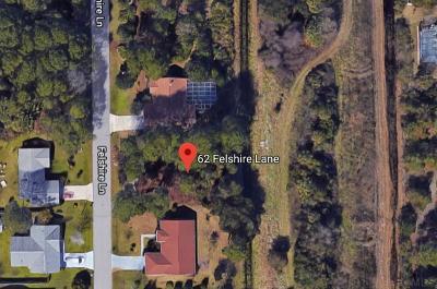 Palm Harbor Residential Lots & Land For Sale: 62 Felshire Lane