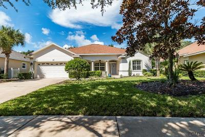 Grand Haven Single Family Home For Sale: 23 St Andrews Court