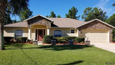 Indian Trails Single Family Home For Sale: 3 Big Horn Place