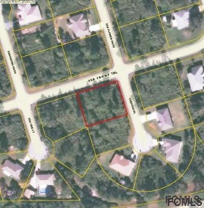 Seminole Woods Residential Lots & Land For Sale: 2 Seaford Place