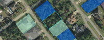 Quail Hollow Residential Lots & Land For Sale: 3 Llacer Place