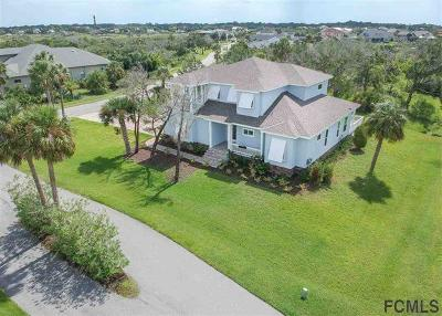 St Augustine Single Family Home For Sale: 215 Spartina Avenue