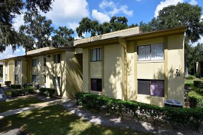 Palm Coast Condo/Townhouse For Sale: 304 Palm Coast Pkwy NE #204