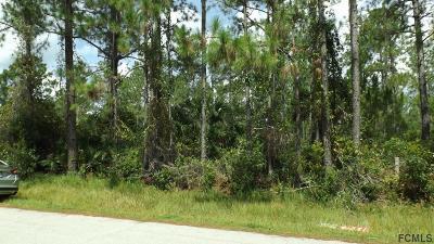 Seminole Woods Residential Lots & Land For Sale: 27 Slumber Meadow Trail