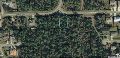 Seminole Woods Residential Lots & Land For Sale: 175 Ulysses Trl