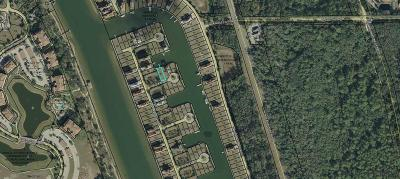 Harbor Village Marina/Yacht Harbor Residential Lots & Land For Sale: 6 Captains Ct