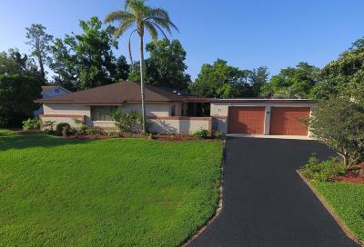 Palm Coast Single Family Home For Sale: 22 Casper Dr