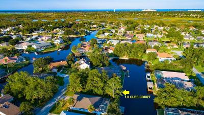 Palm Harbor Residential Lots & Land For Sale: 10 Clee Court
