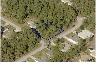 Lehigh Woods Residential Lots & Land For Sale: 43 Richland Lane