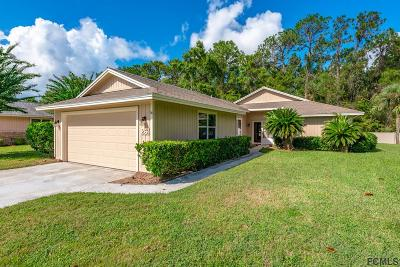 Ormond Beach Single Family Home For Sale: 26 Treetop Circle