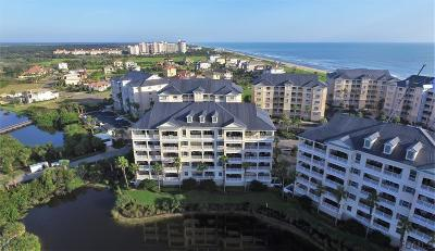 Palm Coast Condo/Townhouse For Sale: 1200 Cinnamon Beach Way #1134
