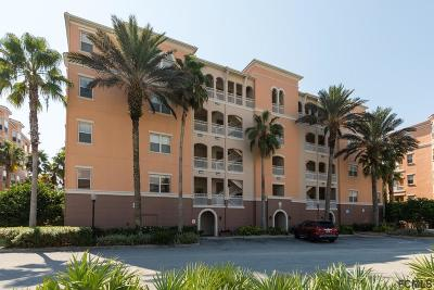 Hammock Beach Condo/Townhouse For Sale: 15 Ocean Crest Way #1314