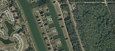 Harbor Village Marina/Yacht Harbor Residential Lots & Land For Sale: 8 Captains Ct