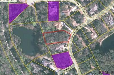 Grand Haven Residential Lots & Land For Sale: 25 Creekside Drive