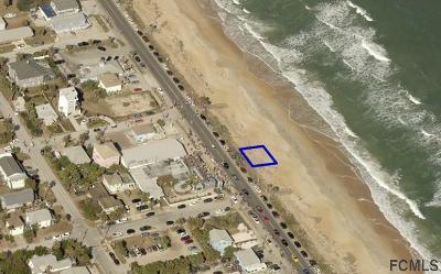 Flagler Beach Residential Lots & Land For Sale: N Ocean Shore Blvd