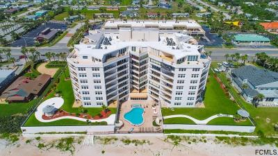Ormond Beach Condo/Townhouse For Sale: 395 S Atlantic Ave #6050