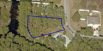 Lehigh Woods Residential Lots & Land For Sale: 18 Riverina Drive