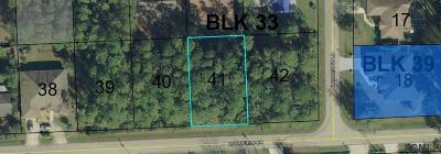 Pine Lakes Residential Lots & Land For Sale: 8 Woodfield Drive