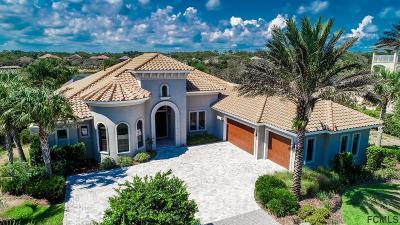 Palm Coast FL Single Family Home For Sale: $1,348,900