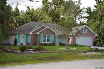 Pine Grove Single Family Home For Sale: 18 Pine Grove Dr
